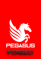 Pegasus Forged Performance