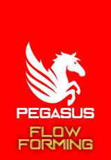 Pegasus Flow Forming Plus